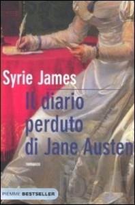 """Libri: """"Il diario segrto di Jane Austen"""""""