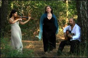 Musica: gruppo Arcadia