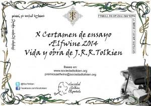 Certamen Sociedad Tolkien Espanola