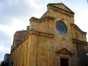 Maruggio (Ta): Chiesa madre