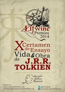 Sociedad Tolkien Espanola