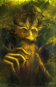 "Suzanne Helmigh: ""Treebeard"""