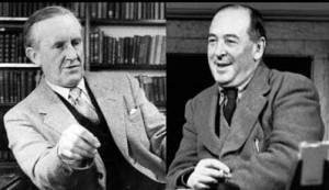 J.R.R. Tolkien e C.S. Lewis