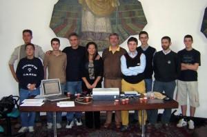 Associazione Granburrone (2004-2010)