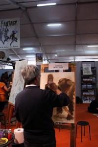 Artisti: Angelo Montanini