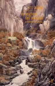 Cover Signore degli Anelli francese