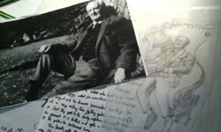 Foto Tolkien