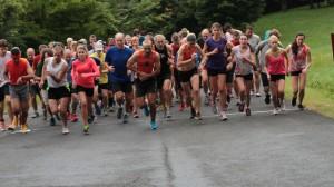 Barry Hopkins run