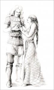 "Tuuliky: ""Athrabeth Finrod ah Andreth"""