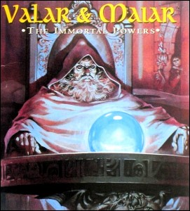 "Modulo MERP: ""Valar and Maiar"""