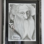 Omar Finetto: Balin