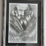 Omar Finetto: Dwalin
