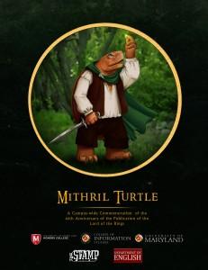 Mithril Turtle: locandina