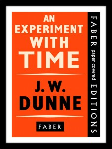 "Libri: ""An Experiment with Time"" di J.W. Dunne"