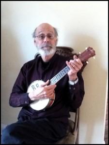 "Studiosi: William H. Green ""Banjo Bill"""