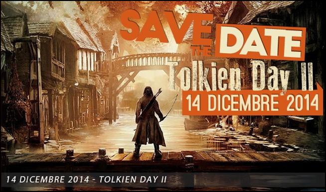 Tolkien Day II