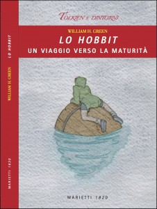 "Libri: ""Lo Hobbit. Un viaggio verso la maturità"" di WIlliam H.Green"