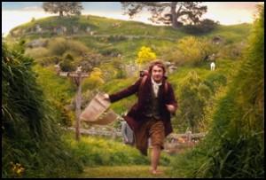 Film: Bilbo Baggins