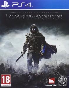 La Terra Di Mezzo - L'Ombra di Mordor (PS4)