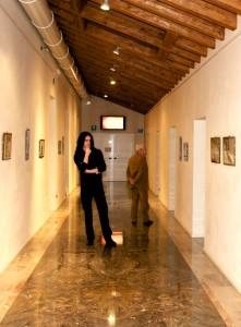 Bergamo: mostra quadri
