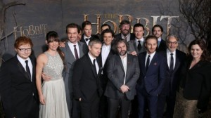Film: il Cast dello Hobbit