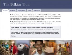 Enti: Tolkien Trust