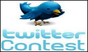 Concorsi: Twitter contest