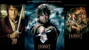 Maratona Lo Hobbit