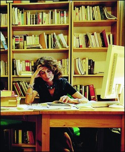 Scrittrici: Emilia Lodigiani