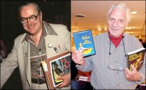 Produttori: Forrest J. Ackerman e Al Brodax
