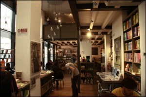Libreria Gogol and company