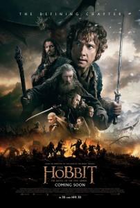 FIlm: Lo Hobbit - La battaglia delle Cinque Armate