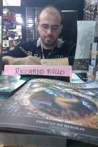 Disegnatori: Riccardo Rullo