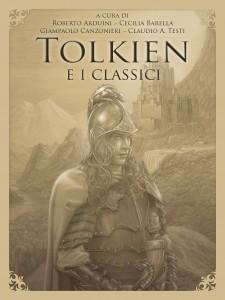 Copertina Tolkien e i Classici