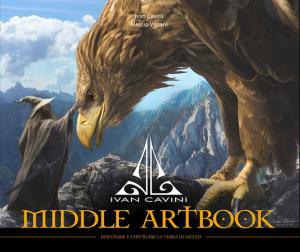 Libri: Middle Artbook