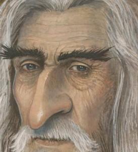 Helmut Dohle: Saruman