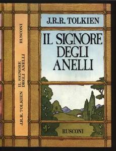 Libri: Il Signore degli Anelli in un tomo unico
