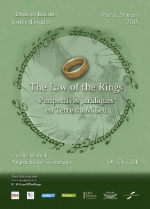 "Strasburgo: ""The Law of the Rings"""