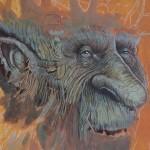 Helmut Dohle: Treebeard l'Ent