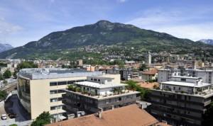 Trento: Facoltà di Lettere