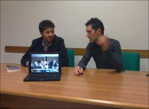 Modena 2013: Alessio Vissani e Ivan Cavini