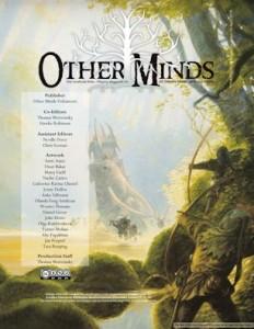 Riviste: Other Minds N. 15