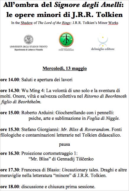 Programma di Trento 01