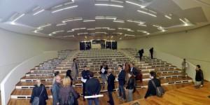 Trento: Aula magna