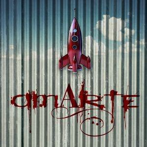 Logo AmArte 2015