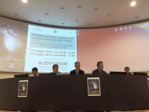 Trento: inaugurazione