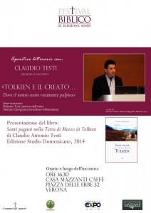 Festival Biblico Verona