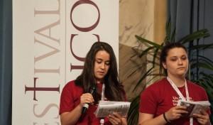 Verona: Festival Biblico