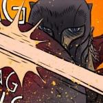 "Fumetti: ""Beowulf"""