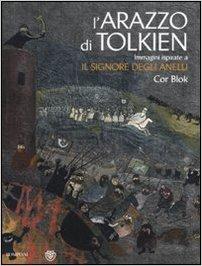 Arazzo-di-Tolkien